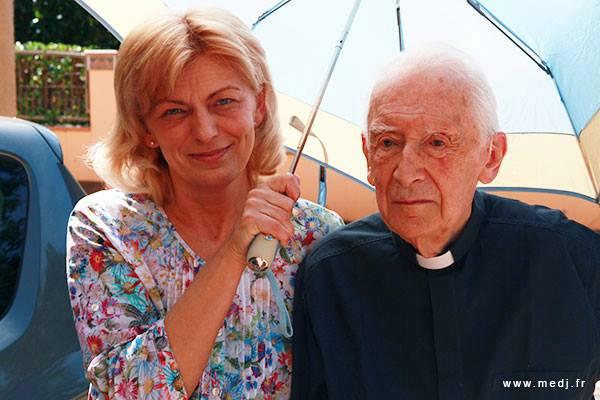 Mariologe Rene Laurentin am 10. September verstorben
