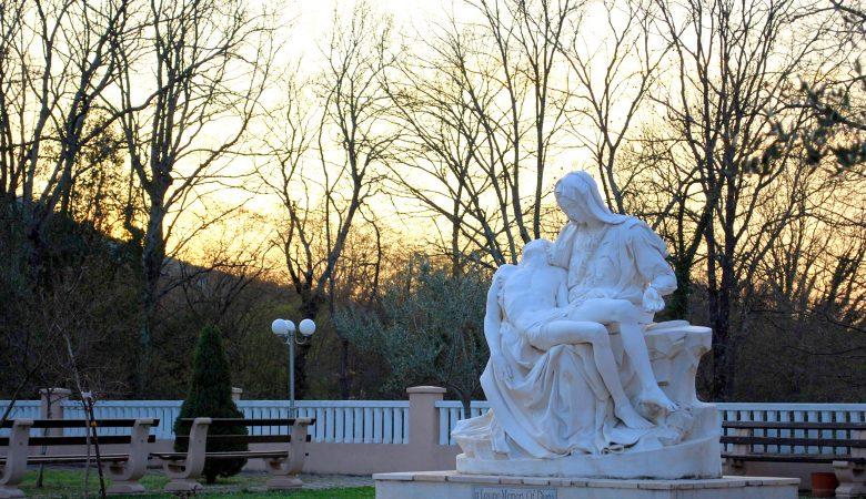 15. September – Gedächtnis der Schmerzen Mariens