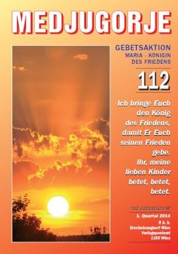 Medjugorje Nr. 112