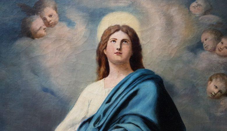 Gedenktag Unserer Lieben Frau in Jerusalem