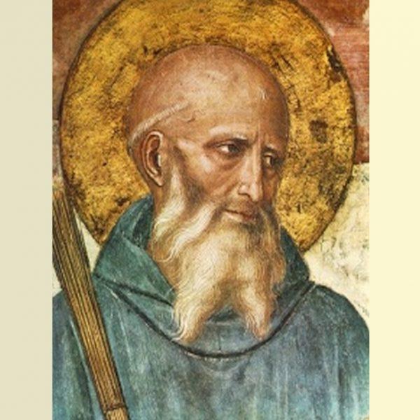 11. Juli Hl. Benedikt von Nursia