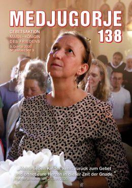 Medjugorje Nr. 138