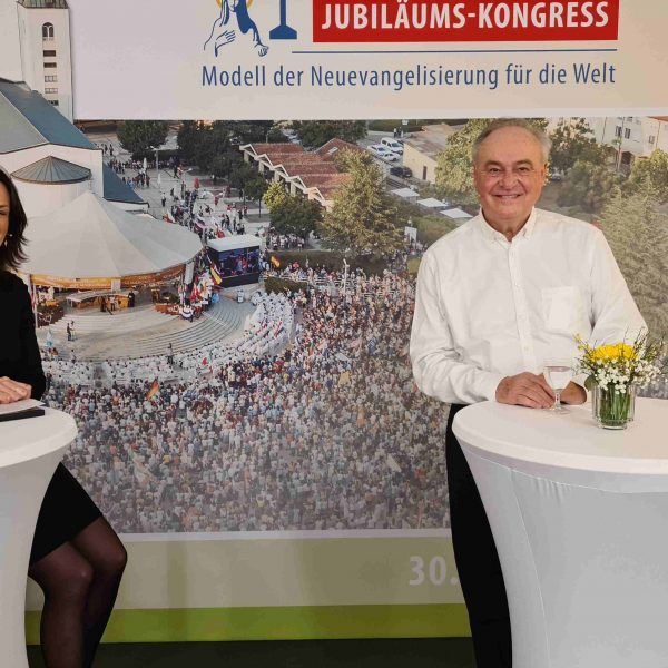 Rückblick Online Medjugorje-Kongress, Tag 2