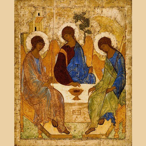 16. Juni Dreifaltigkeitssonntag