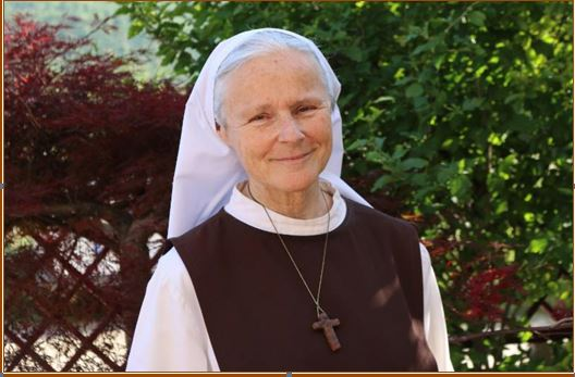 Gedanken von Schwester Emmanuel