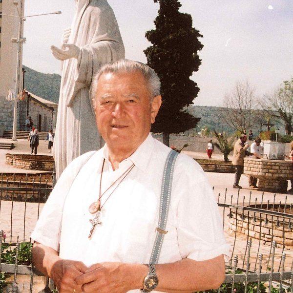 In Memoriam Franz Gollowitsch