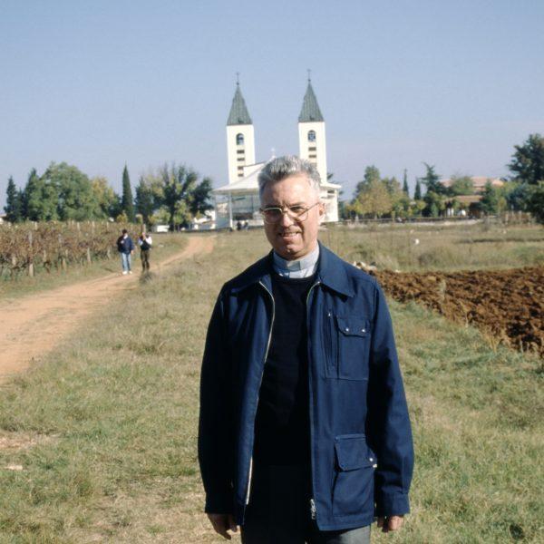 Dr. Johannes Gamperl verstorben
