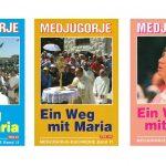 """""""Ein Weg mit Maria"""" – Die Botschaftsbetrachtungen von Dr. Johannes Gamperl"""
