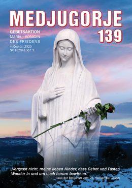 Medjugorje Nr. 139