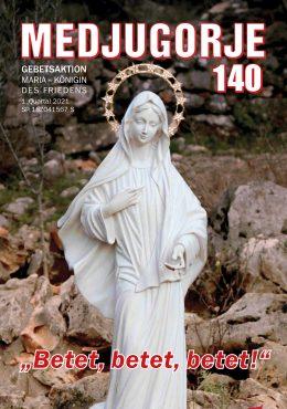 Medjugorje Nr. 140