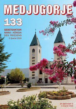 Medjugorje Nr. 133