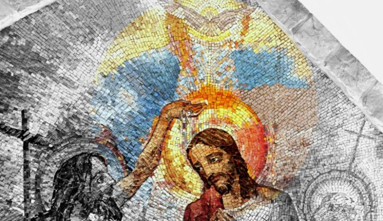 Das Gebet zum Heiligen Geist