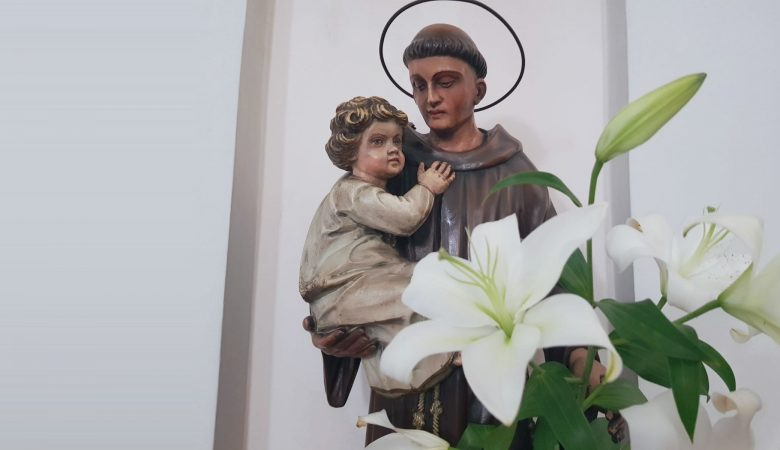 13. Juni – Fest des Heiligen Antonius