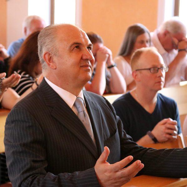 Worte von Seher Ivan Dragičević zum 31. Jugendfestival in Medjugorje