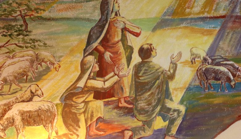 Die Muttergottes in Fatima und Medjugorje