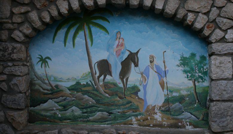 Friede – die Urbotschaft von Medjugorje
