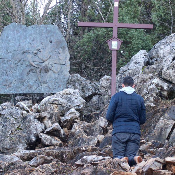 Meditation zur Fastenzeit von Pater Stanko Mabić