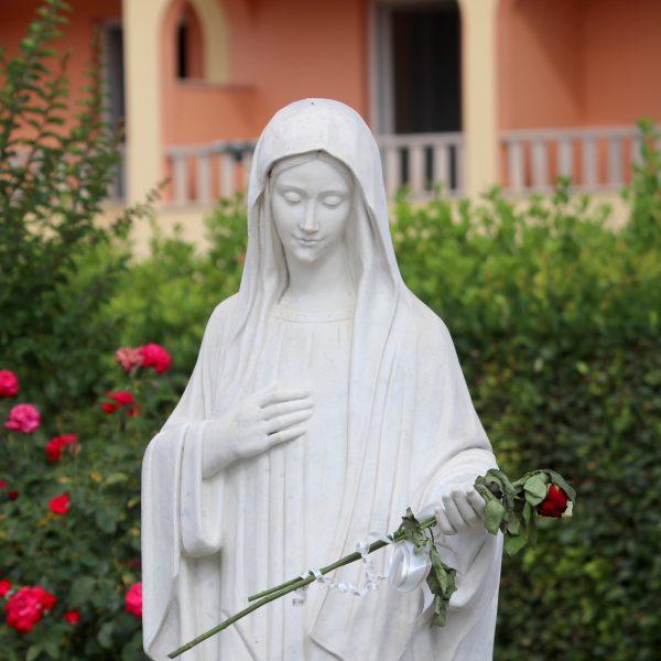 Maria – die Königin des Monats Mai