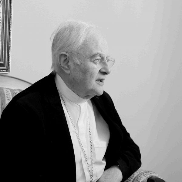 Seelenmesse für Erzbischof Henryk Hoser in Medjugorje