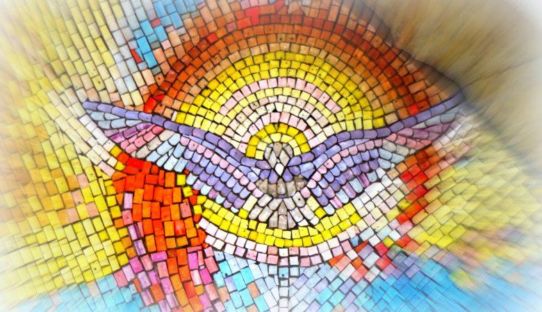 Habt ihr den Heiligen Geist empfangen, als ihr gläubig wurdet?