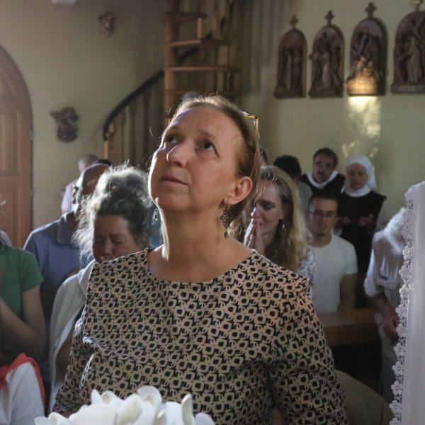 Betrachtung zur Botschaft der Muttergottes am Jahrestag der Erscheinungen