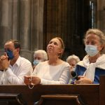 Rückblick auf das 14. Friedensgebet