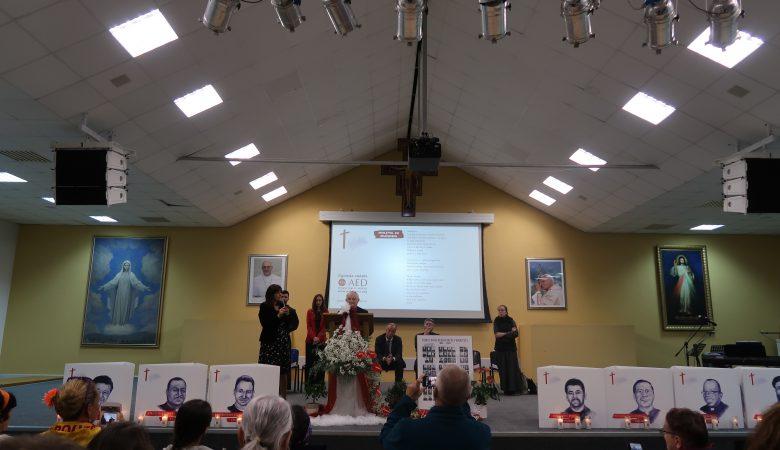 Märtyrer unserer Zeit – Nacht des Gebetes in Medjugorje