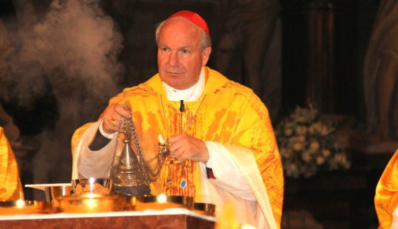 Kardinal Schönborn äußert sich wieder positiv zu Medjugorje