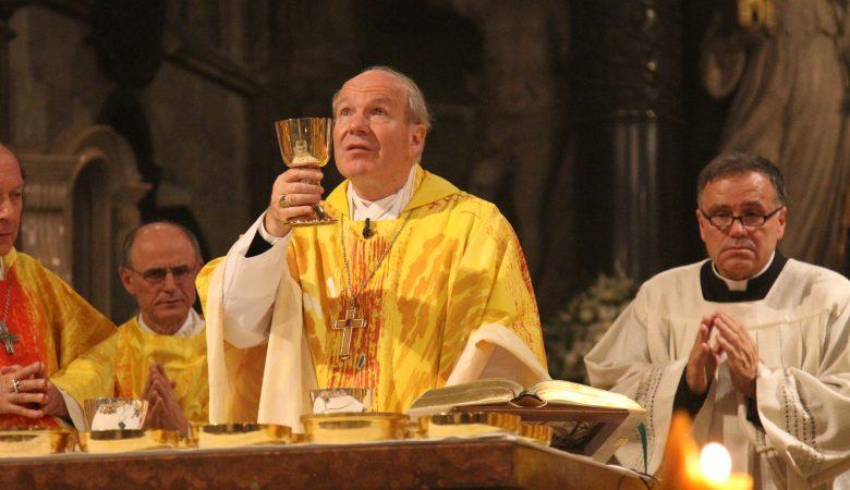 Grußbotschaft von Kardinal Schönborn zum Jugendfestival 2016