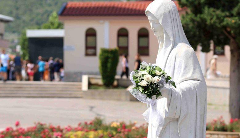 8. September – Fest Mariä Geburt
