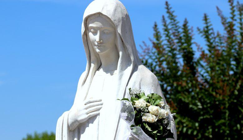 Betrachtung zur Botschaft der Muttergottes vom 25. September 2019
