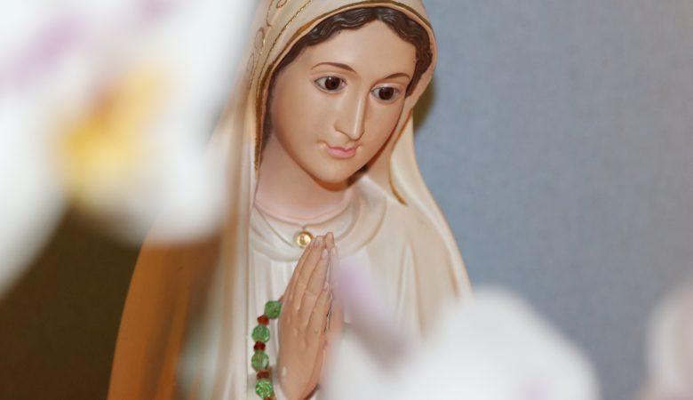 Novene zur Königin des Friedens in Medjugorje