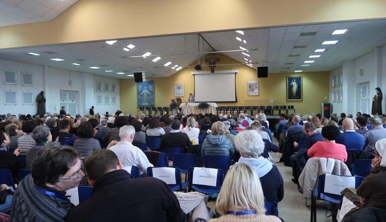 26. geistliche Erneuerung für Pilgerleiter