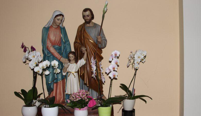 20. Internationale geistliche Erneuerung für Ehepaare