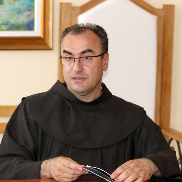 Meditation zur Fastenzeit von Pater Marinko Šakota