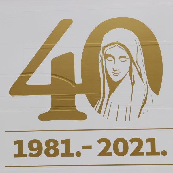 Medjugorje Friedensgebet in Maria Fatima