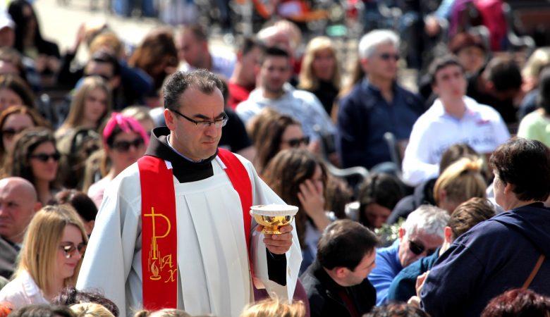 27. Internationale geistliche Erneuerung von 2.-6. März 2020 in Medjugorje
