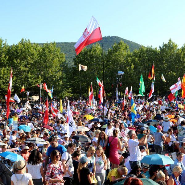 32. Jugendfestival – Programm