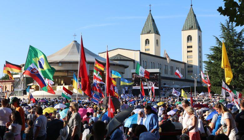 32. Jugendfestival von 1.-6. August 2021