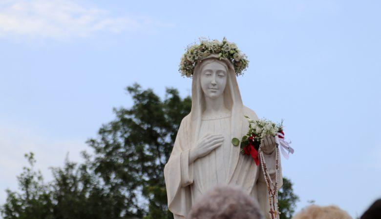 Gedanken zum Fest Mariä Aufnahme in den Himmel