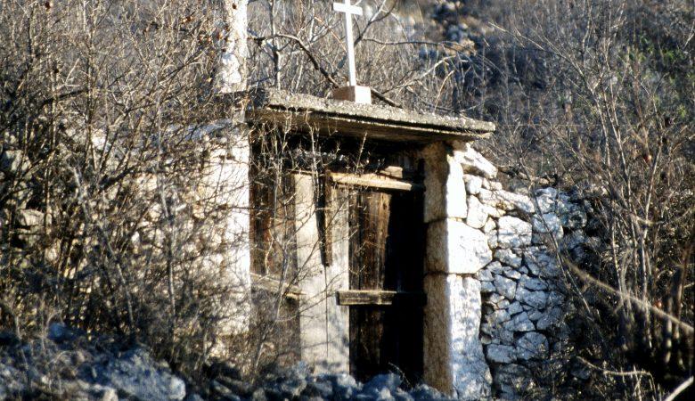 Warten auf die Auferstehung