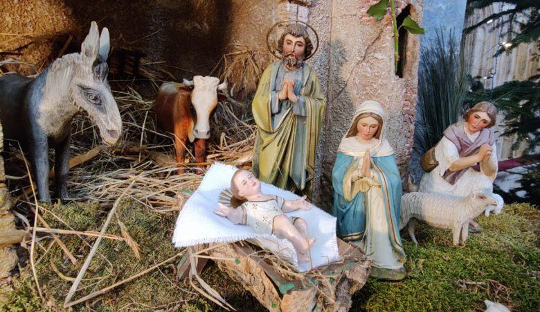 Der neugeborene Jesus bringt uns Hoffnung – Betrachtung zur Botschaft vom 25. Dezember 2020