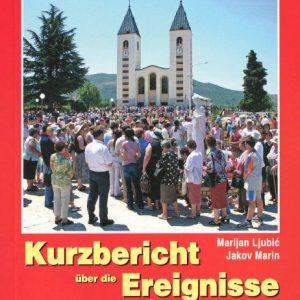 Bücher über Medjugorje