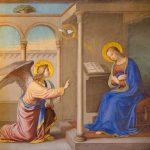 25. März – Gott sandte seinen Engel zu Maria
