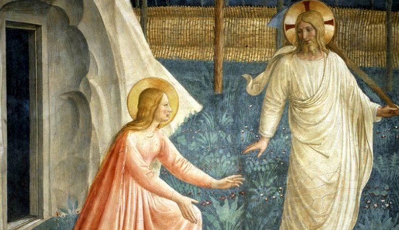22. Juli Hl. Maria Magdalena