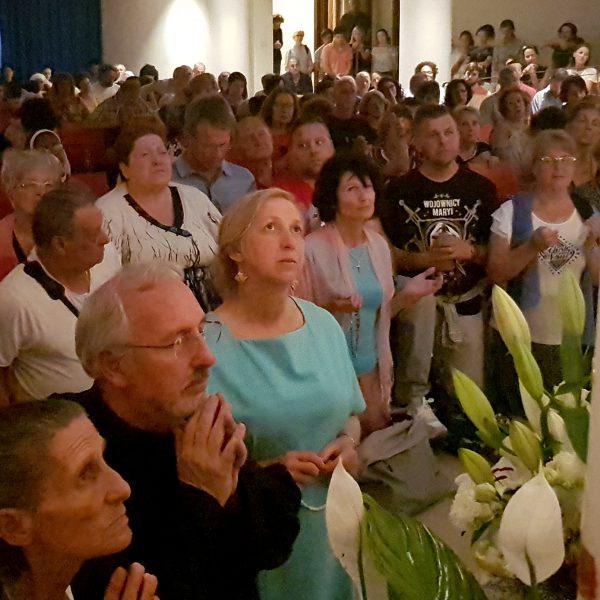Betrachtung zur Botschaft der Muttergottes vom 25. Juni 2019