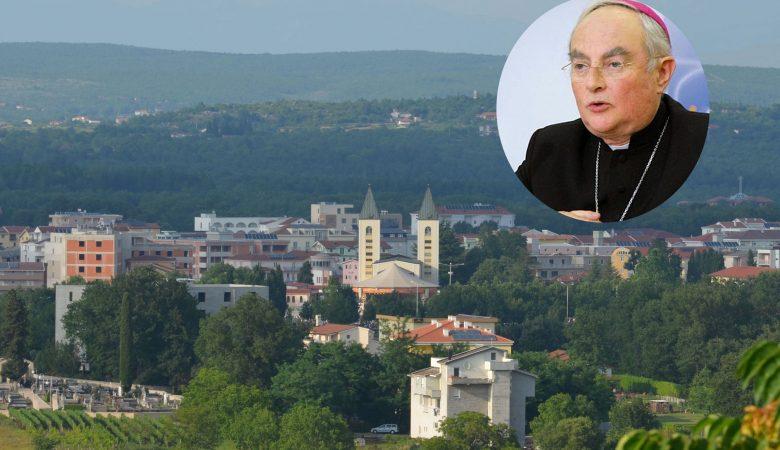 Finaler Medjugorje-Bericht soll im Juni vorgelegt werden