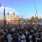 Das 31. Jugendfestival in Medjugorje von 1.-6. August 2020 online mitverfolgen