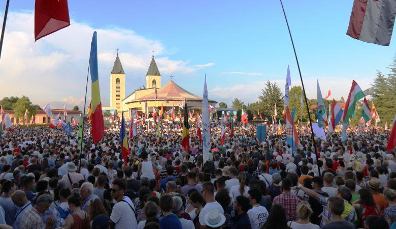 30. Jugendfestival Mladifest 2019