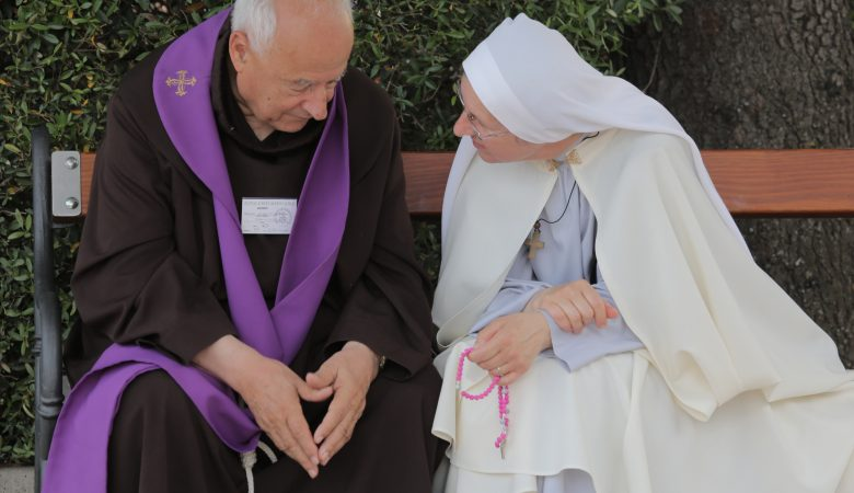 Pater Josip Ikic gibt Einblick in die Kraft der Beichtstühle von Medjugorje